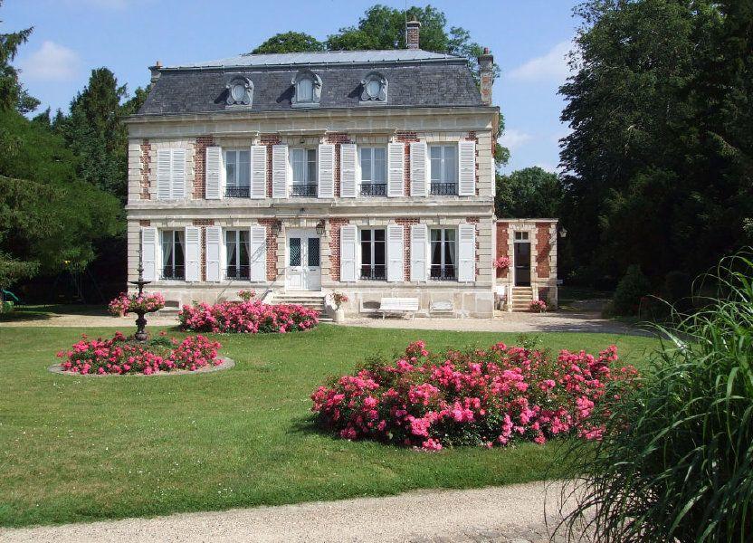 Maison à vendre 390m2 à Crépy-en-Valois