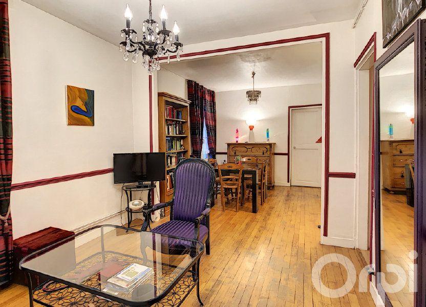 Appartement à vendre 106m2 à Crépy-en-Valois