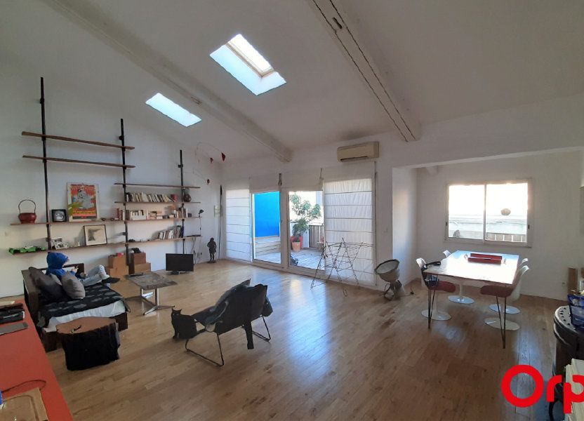 Maison à vendre 160m2 à Marseille 8