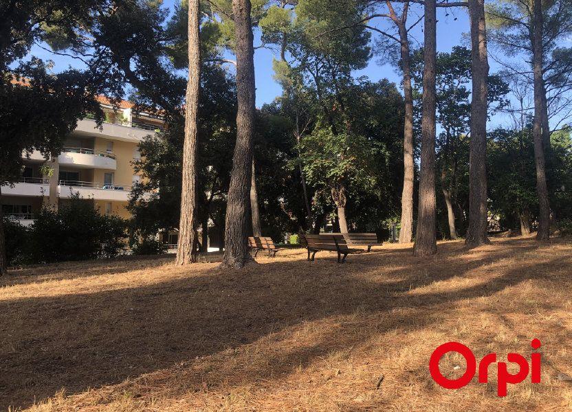 Appartement à vendre 70.14m2 à Marseille 9