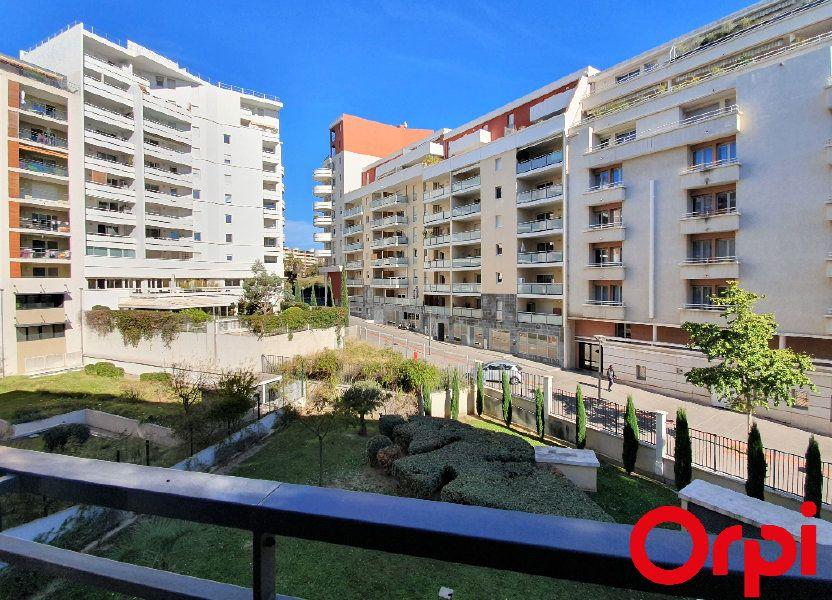 Appartement à vendre 41m2 à Marseille 8