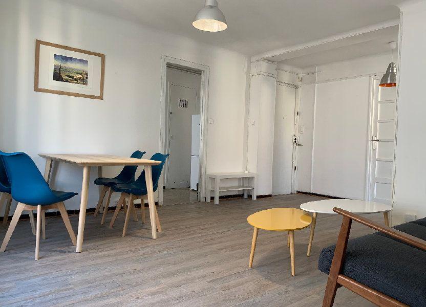 Appartement à vendre 68m2 à Marseille 4
