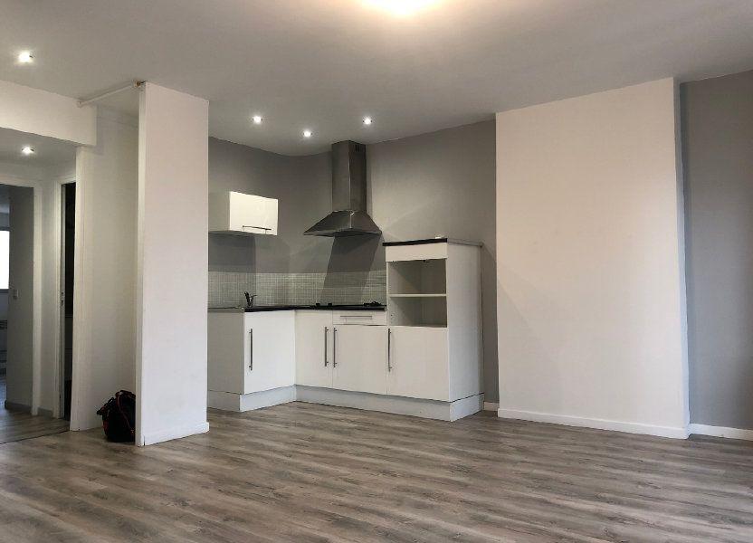 Appartement à louer 35.48m2 à Marseille 5
