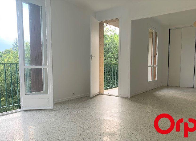 Appartement à louer 83m2 à Manosque