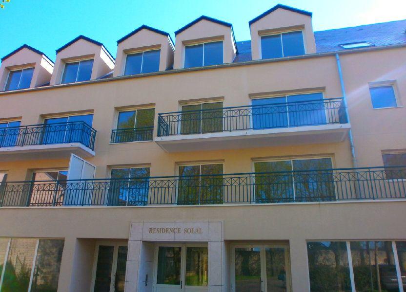 Appartement à louer 95m2 à Argentan