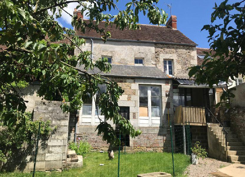 Maison à vendre 90m2 à Boucé