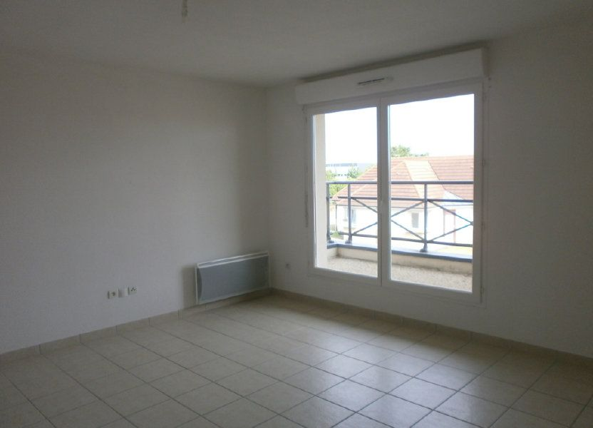Appartement à vendre 61m2 à Argentan