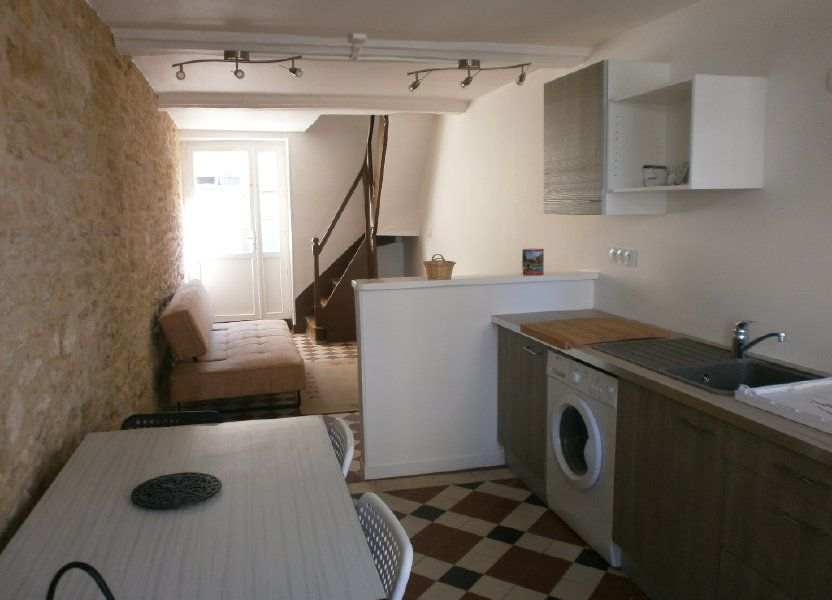 Maison à louer 42m2 à Mortrée