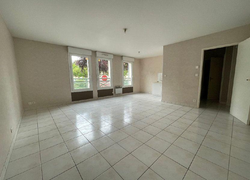 Appartement à vendre 49.95m2 à Argentan