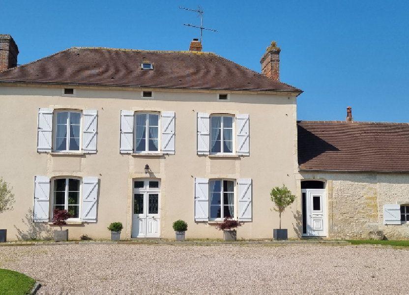 Maison à vendre 231.7m2 à Moulins-sur-Orne
