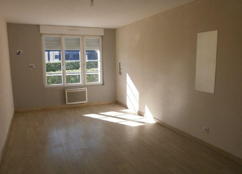 Appartement à louer 42m2 à Argentan