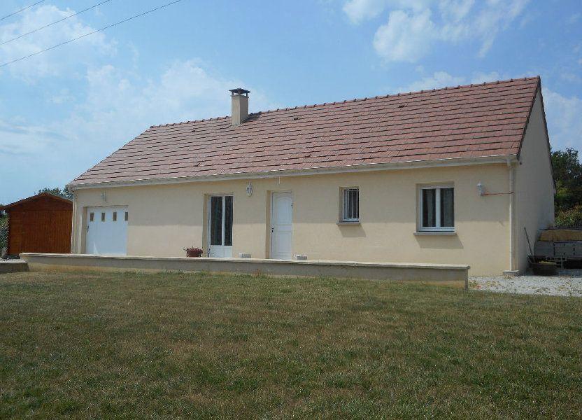 Maison à vendre 80.03m2 à Almenêches