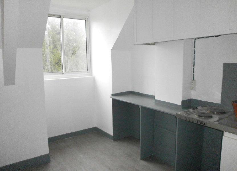 Appartement à louer 24m2 à Argentan