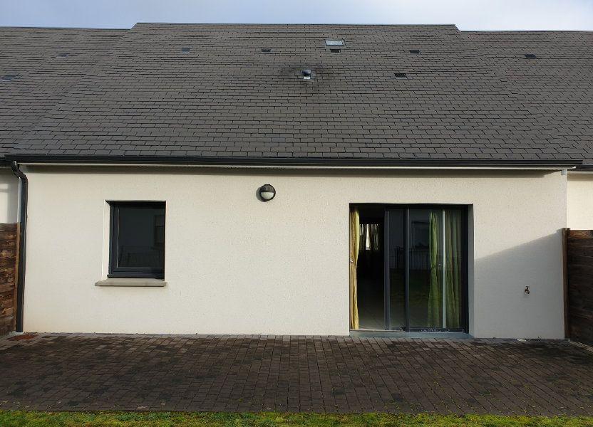 Maison à louer 77.03m2 à Sarceaux