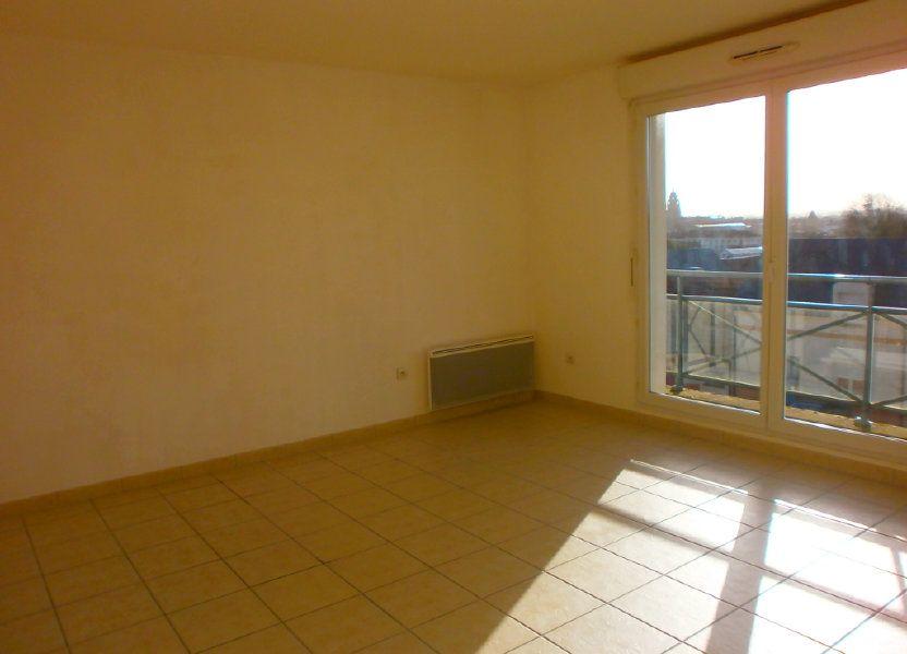 Appartement à louer 29m2 à Argentan