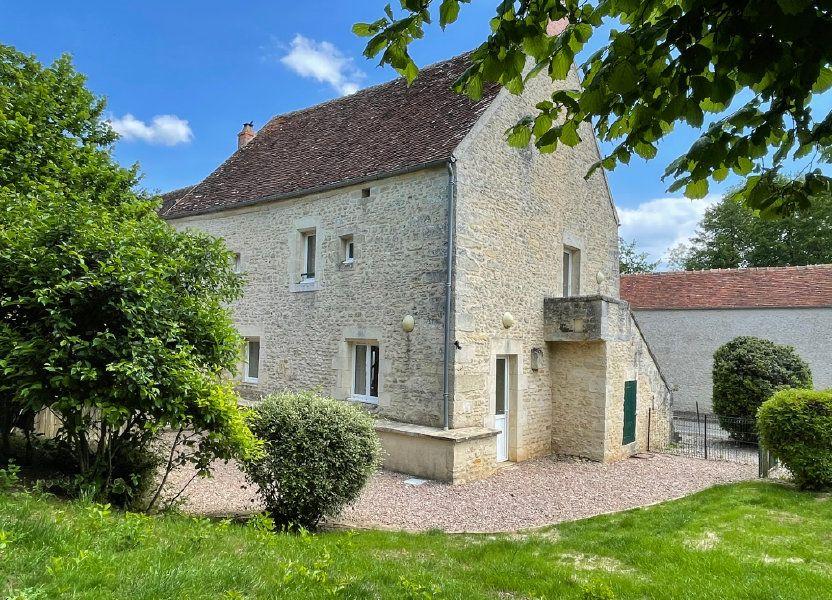 Maison à vendre 112m2 à Juvigny-sur-Orne