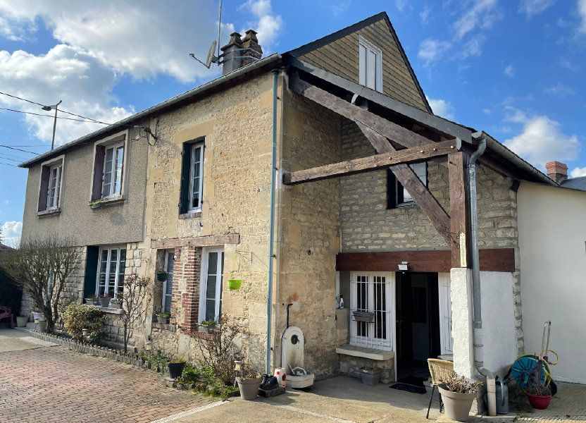 Maison à vendre 146.65m2 à Argentan