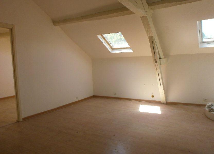Appartement à louer 41.05m2 à Vimoutiers