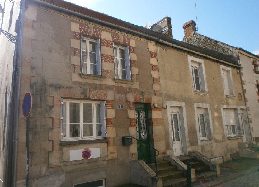 Maison à louer 60m2 à Boucé