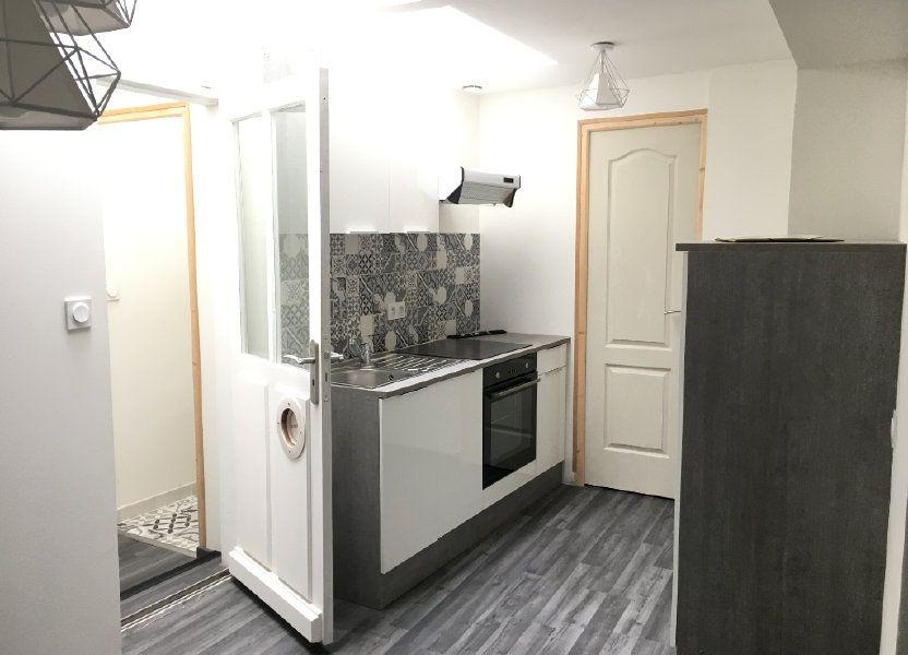 Appartement à louer 36m2 à Argentan