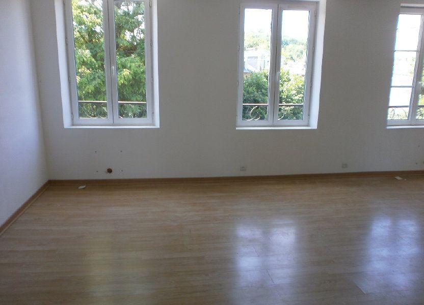 Appartement à louer 37.49m2 à Vimoutiers