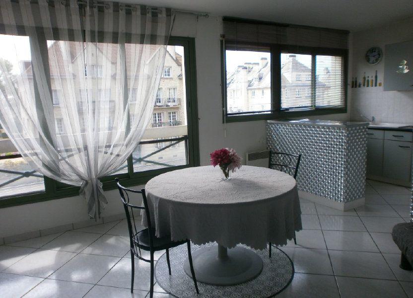 Appartement à louer 46.4m2 à Argentan
