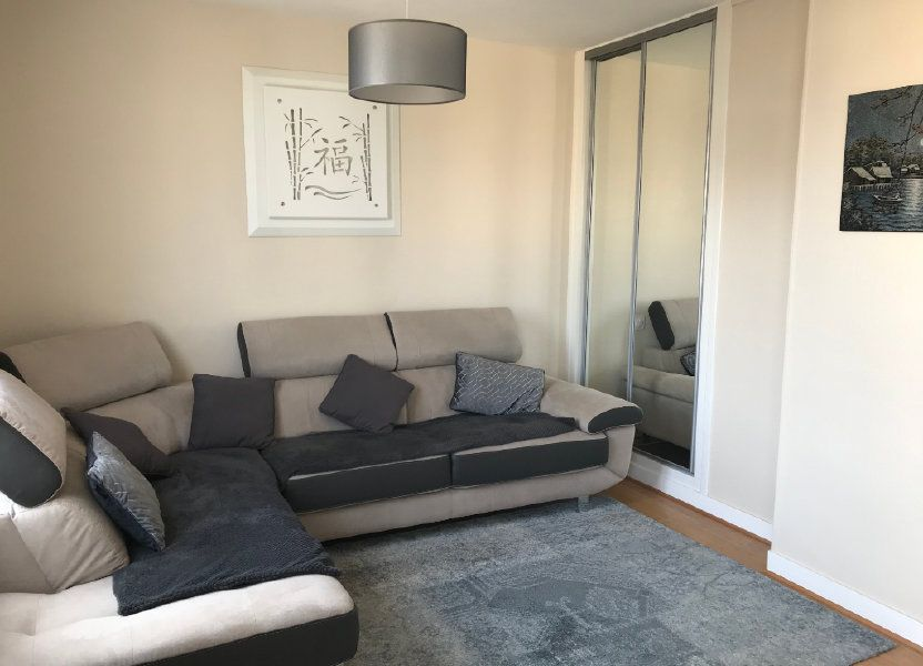 Appartement à louer 50.68m2 à Argentan