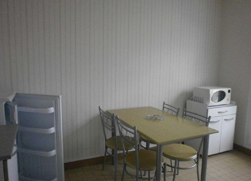 Appartement à louer 30m2 à Argentan