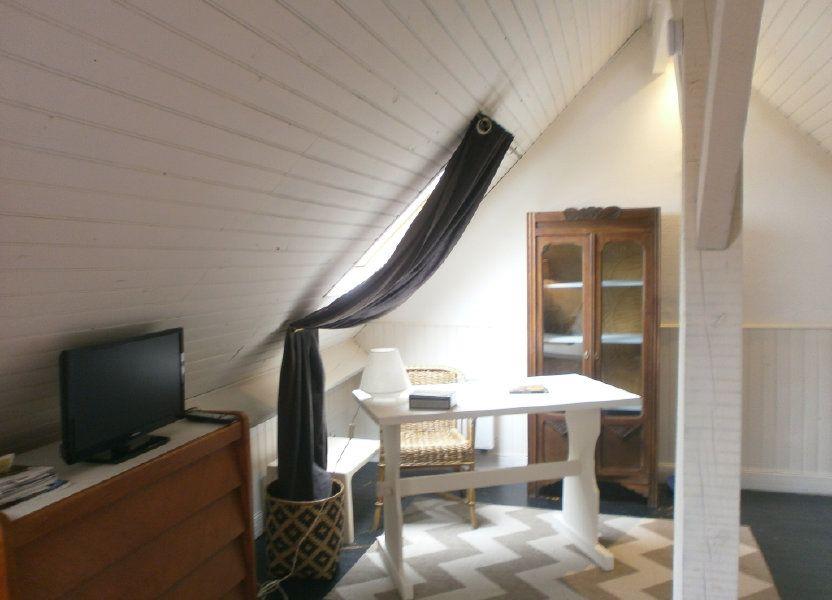 Appartement à louer 19m2 à Argentan