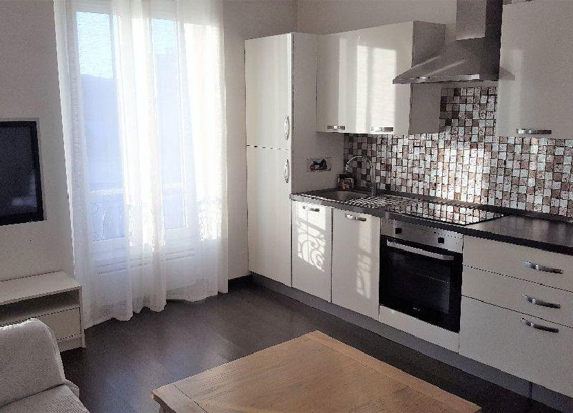 Appartement à louer 32.26m2 à Villemomble