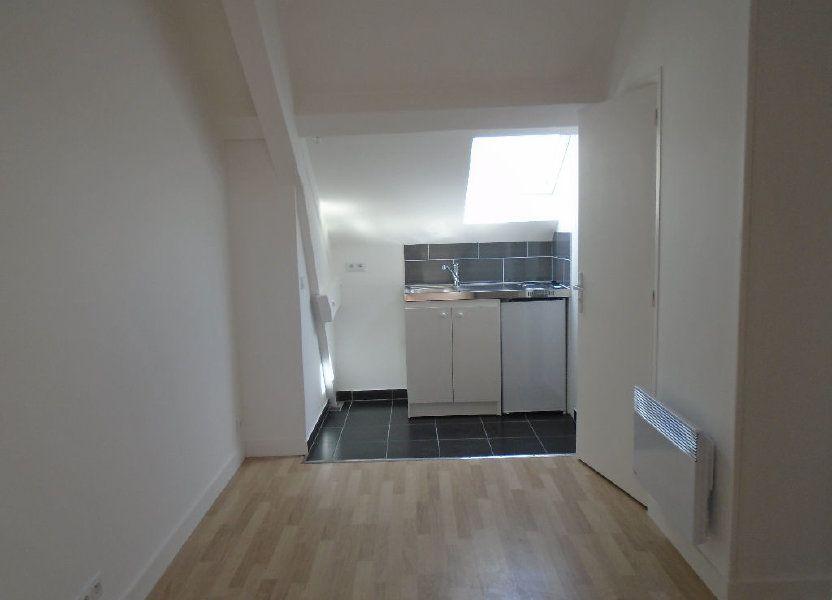 Appartement à louer 30m2 à Mitry-Mory