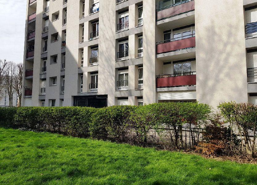 Appartement à vendre 44.3m2 à Aulnay-sous-Bois