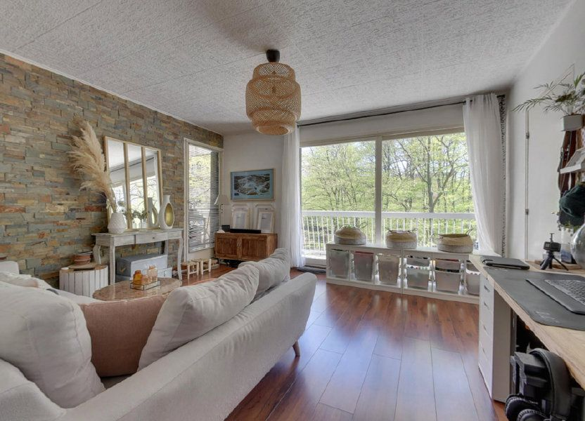 Appartement à vendre 69.67m2 à Tremblay-en-France