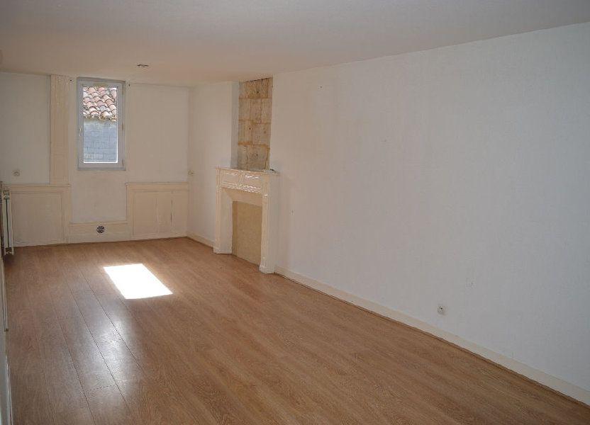 Appartement à louer 43m2 à Périgueux
