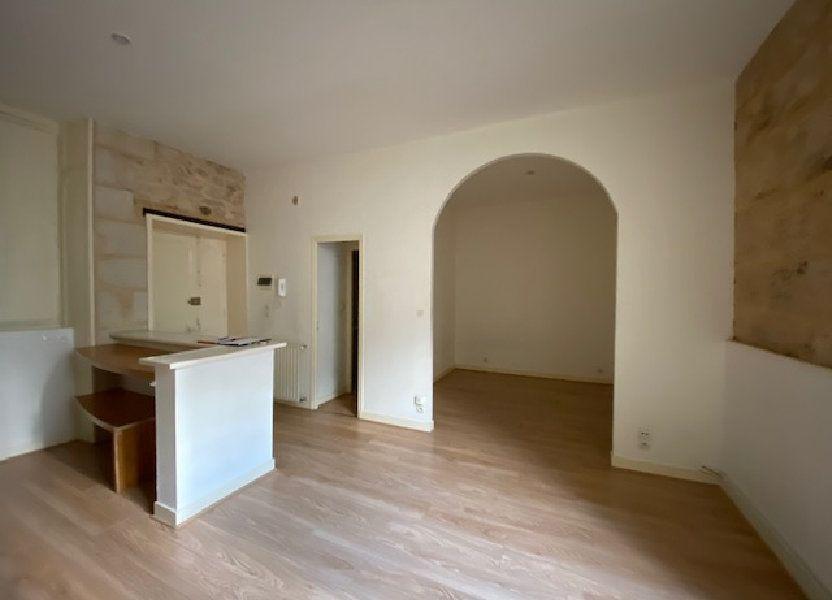 Appartement à louer 31m2 à Périgueux