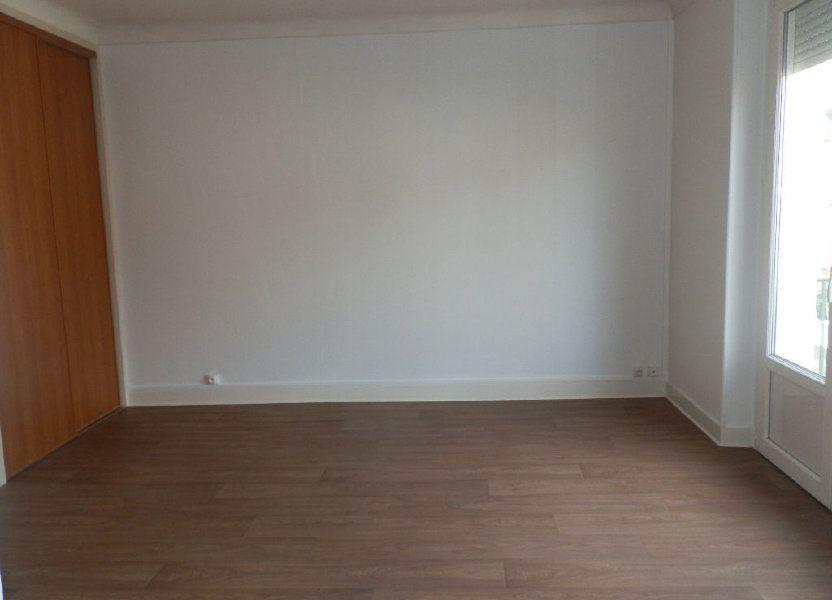 Appartement à louer 52m2 à Périgueux