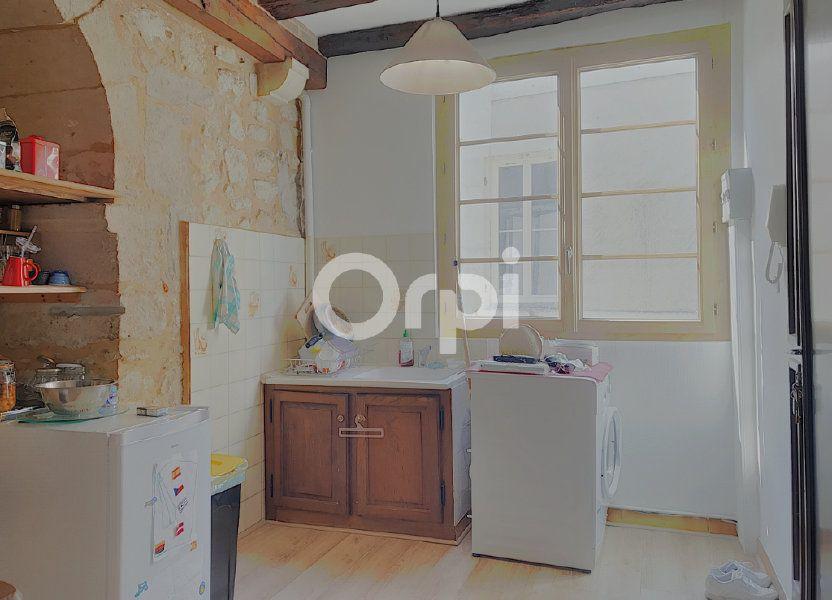 Appartement à louer 51m2 à Périgueux