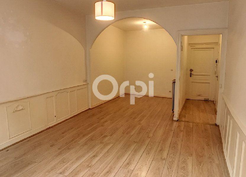 Appartement à louer 44m2 à Périgueux