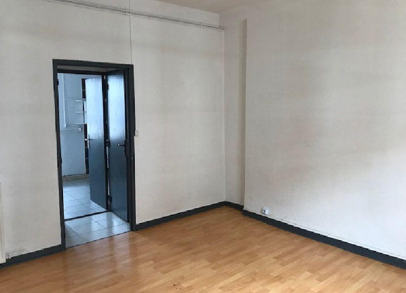 Appartement à louer 48m2 à Périgueux
