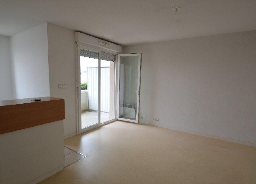 Appartement à louer 40.05m2 à Périgueux