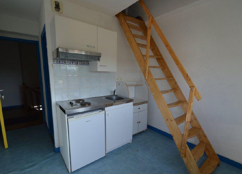 Appartement à louer 15.68m2 à Périgueux