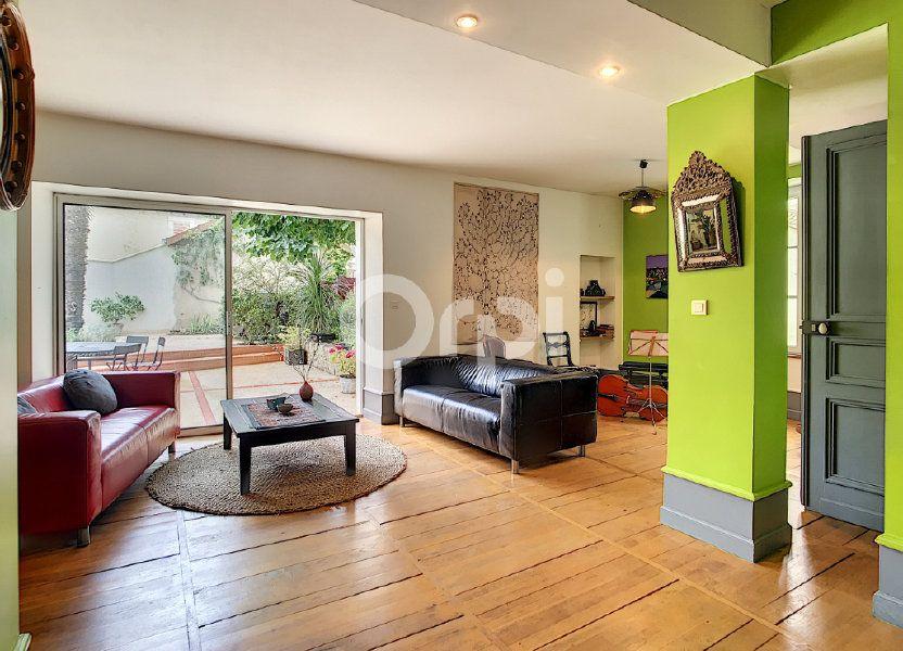 Maison à vendre 273m2 à Périgueux