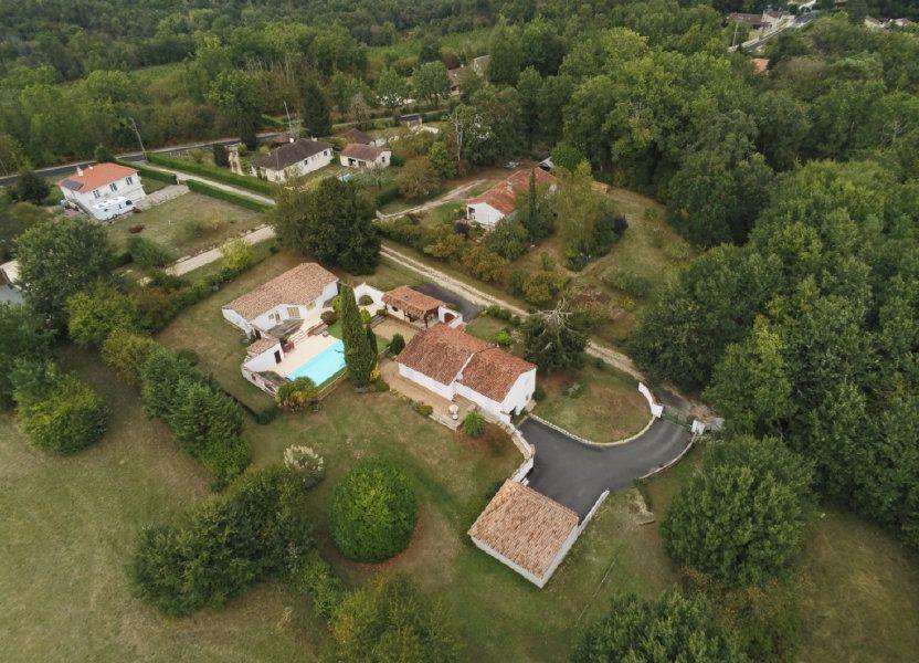 Maison à vendre 220m2 à Saint-Laurent-sur-Manoire