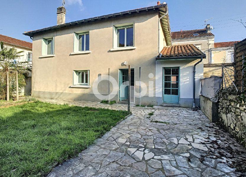 Maison à vendre 119m2 à Périgueux