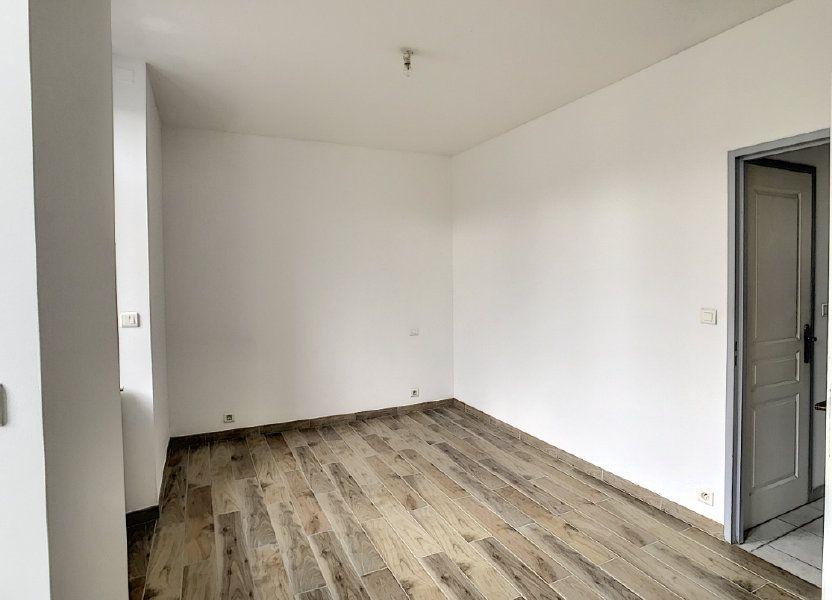 Appartement à louer 44.19m2 à Périgueux