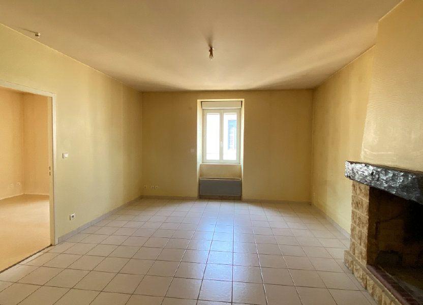 Appartement à louer 49m2 à Périgueux