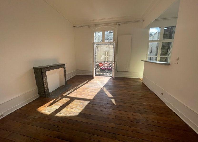 Appartement à vendre 70m2 à Périgueux
