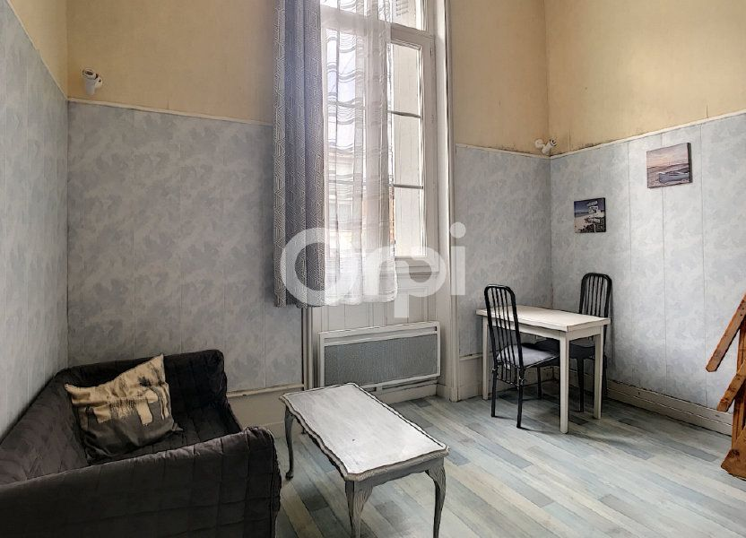 Appartement à louer 24m2 à Périgueux