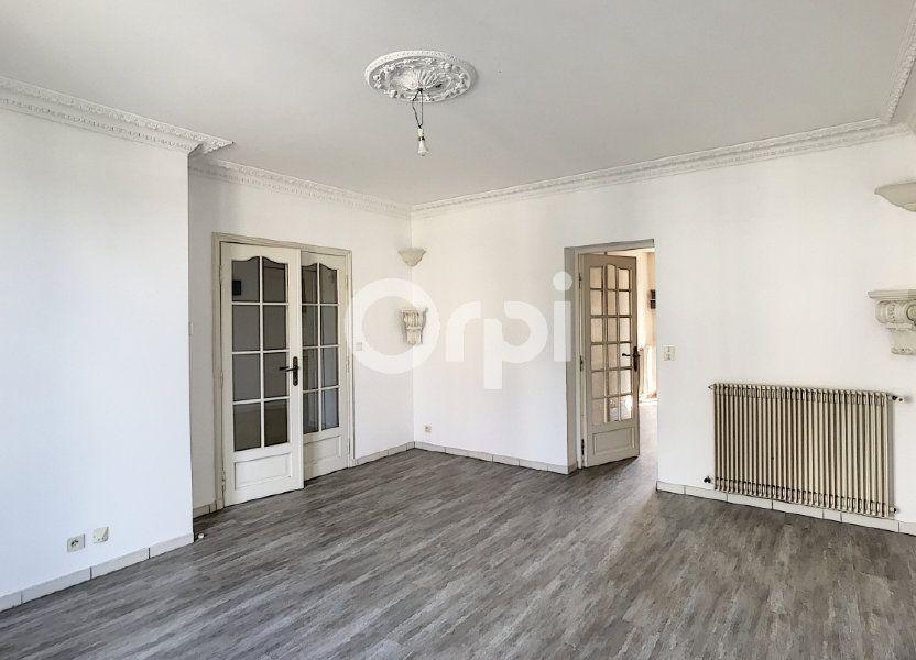 Appartement à louer 81m2 à Périgueux