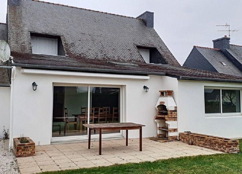 Maison à vendre 169m2 à Plescop